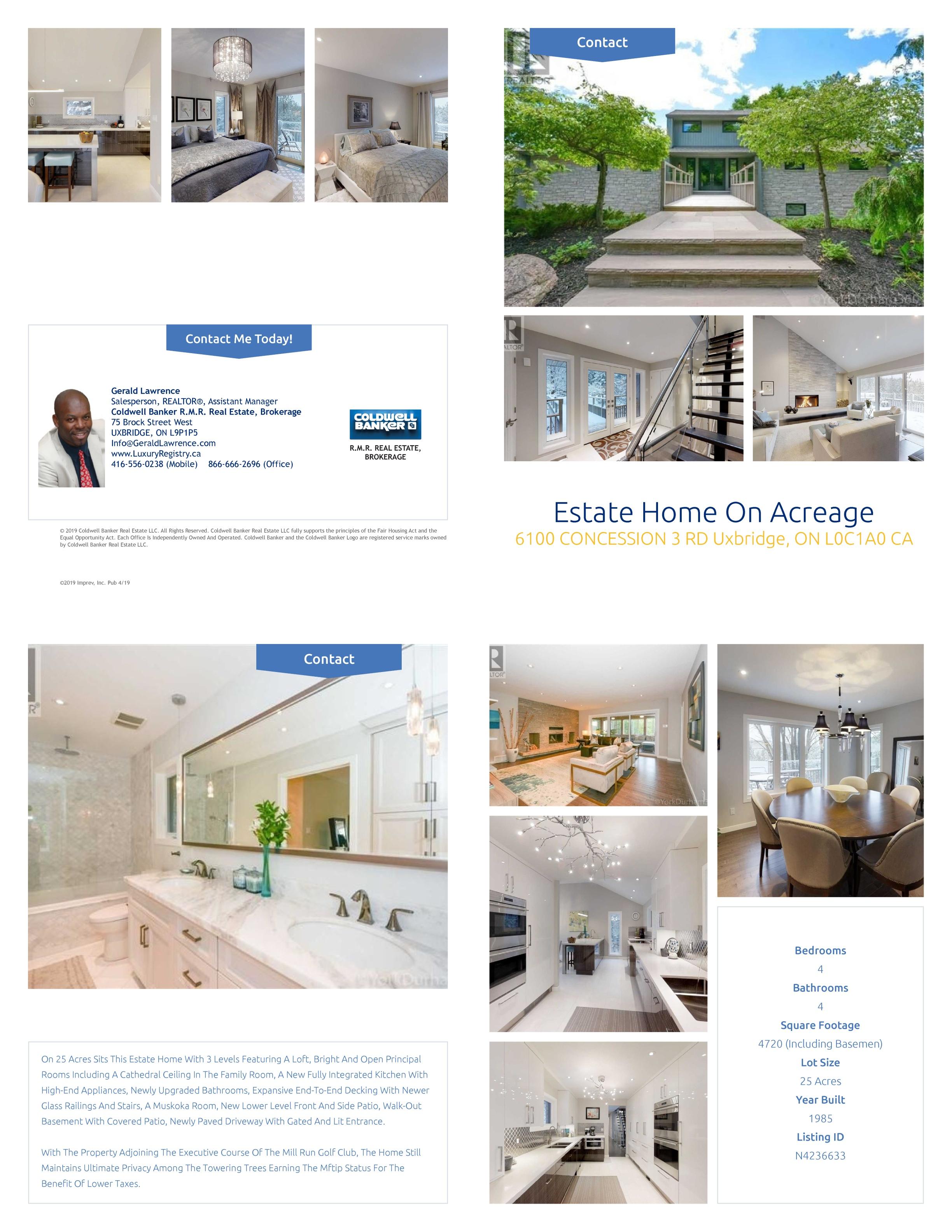 Brochure - 6100 Conc 3